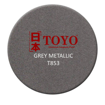 grey metallic