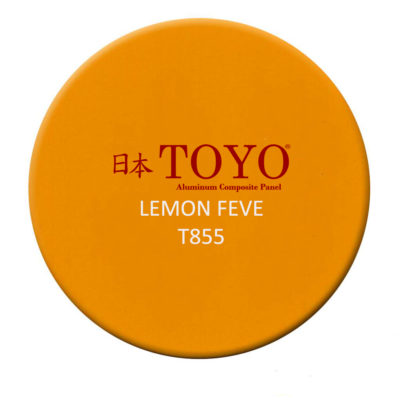 lemon feve