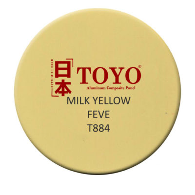 milk yellow feve