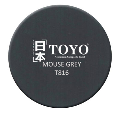 mouse grey