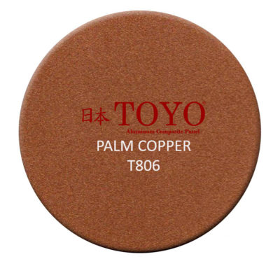 palm copper