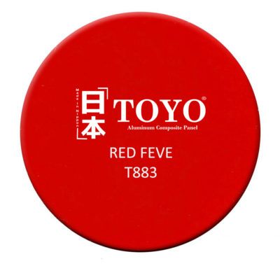 red feve
