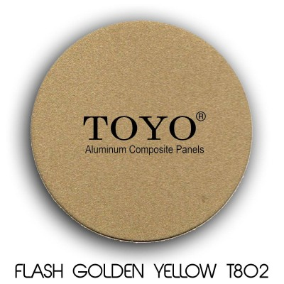 toyo t802 flash golden yellow