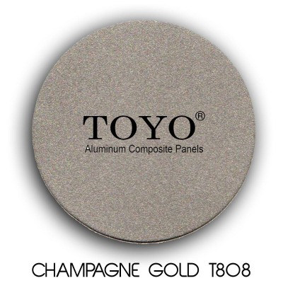 toyo t808 champagne gold
