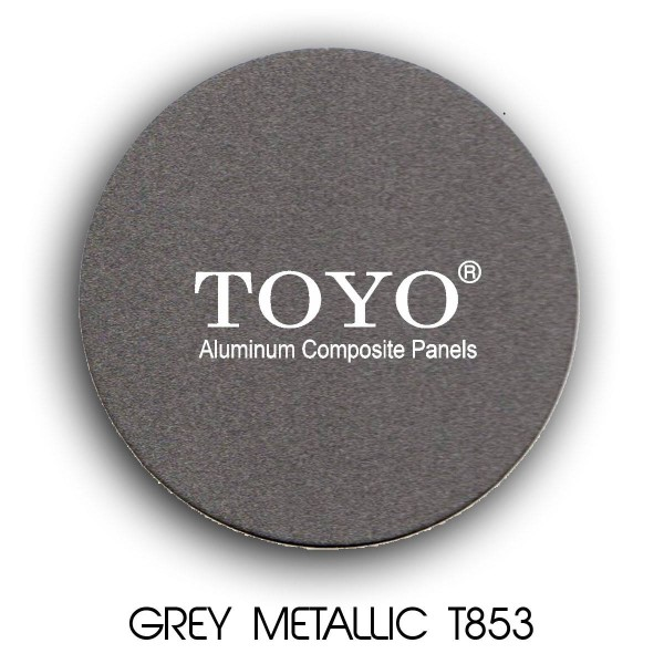 toyo t853 grey metallic