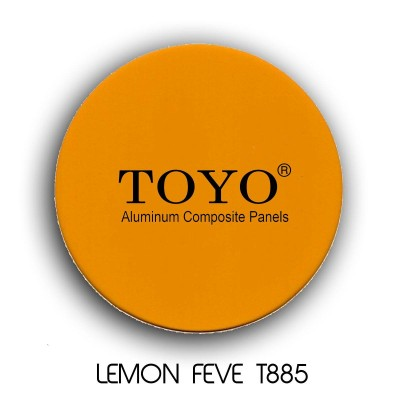 toyo t885 lemon feve