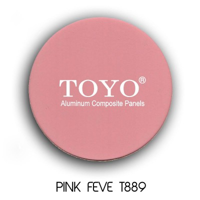 toyo t889 pink feve