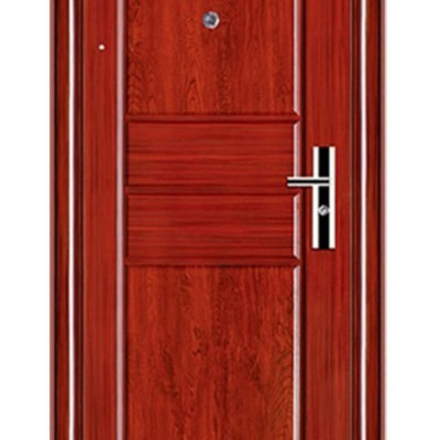 SEEYES STEEL DOORS Wooden Type B29